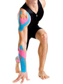 Kinesiolgy Taping w Pediatrii